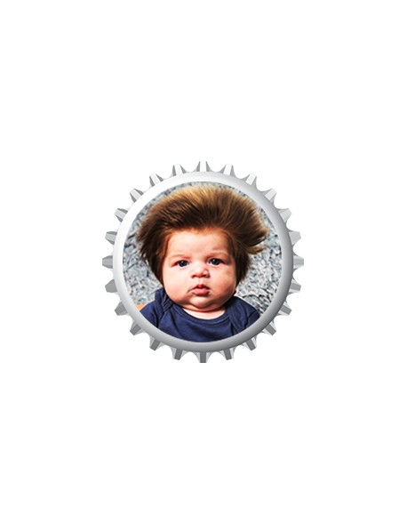 Bébé Coiffure